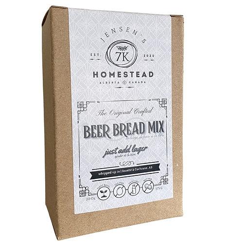 Jensen's Homestead Beer Bread Mix