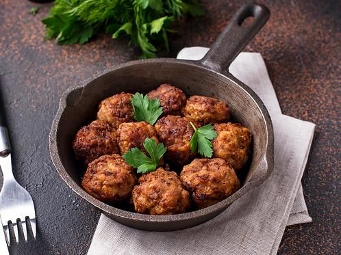 Rosina Italian Meatballs - 2oz