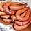 Thumbnail: Prairie Pork Farm Metworst Sausage