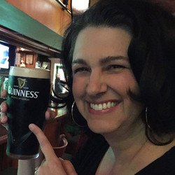 CC with Guinness