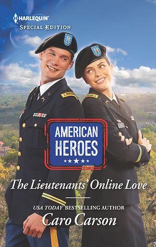 Lieutenants Online Love Caro Carson