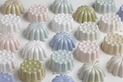 Jelly Molds