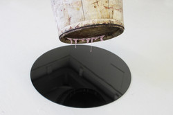 A Bucket Over My Head