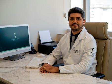 Cirurgia robótica torna procedimentos urológicos mais precisos
