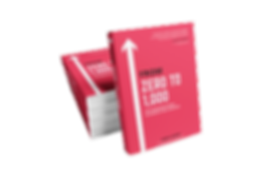 mockup-of-a-hard-cover-book-leaning-on-a