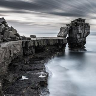 Dawn Over Pulpit Rock by Matt Lewis