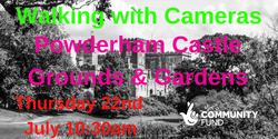 Powderham Castle Grounds_Eventbrite