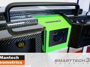 Mantech Geometrics to become an official representative for the UK.