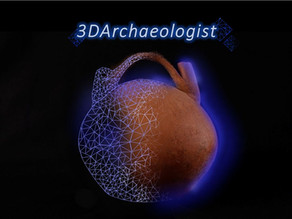 SMARTTECH expands the department of archaeology and museology implementations.