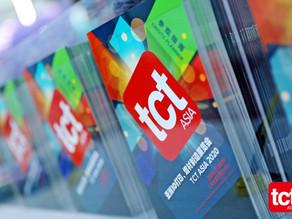 SMARTTECH 3D SCANNERS ARE STILL GOING STRONG – NOVELTIES ON TCT ASIA 2020