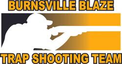 Burnsville BLAZE Banner