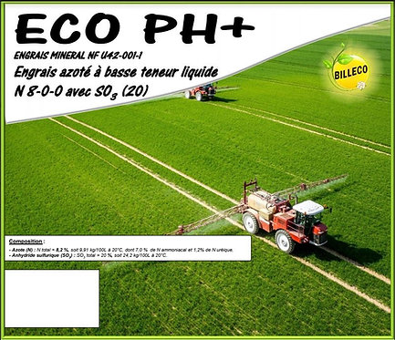 ECO PH +