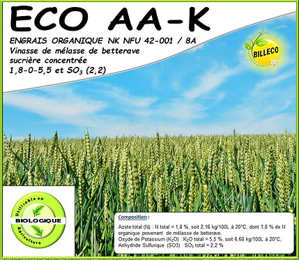 ECO AA-k