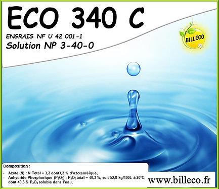 ECO 340 C