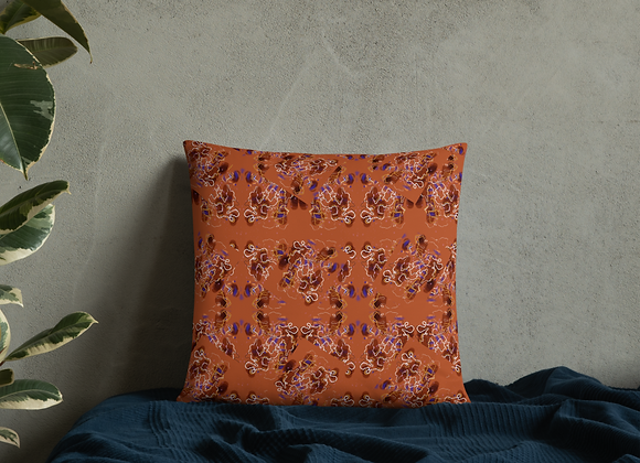 Tundra pillow