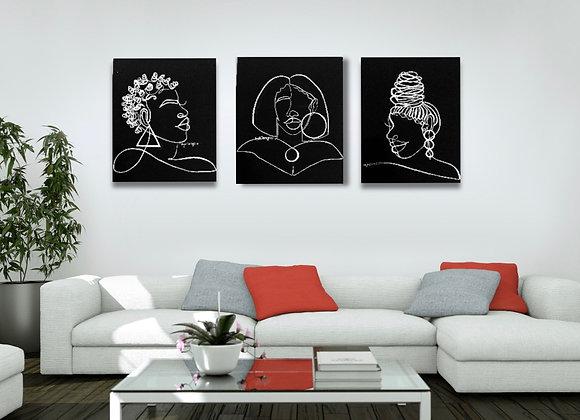 The Perfect Trio