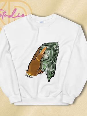 Paid in Full Sweatshirt