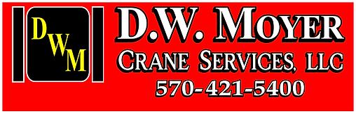 Pocono Crane Rental Stroudsburg Crane