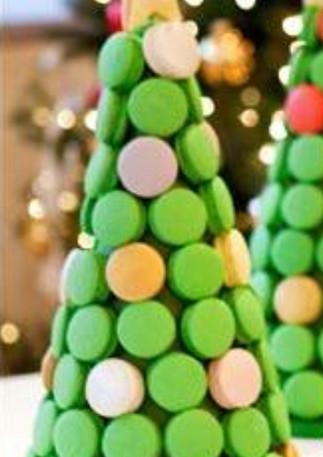 Christmas Tree Macaron Tower.jpg
