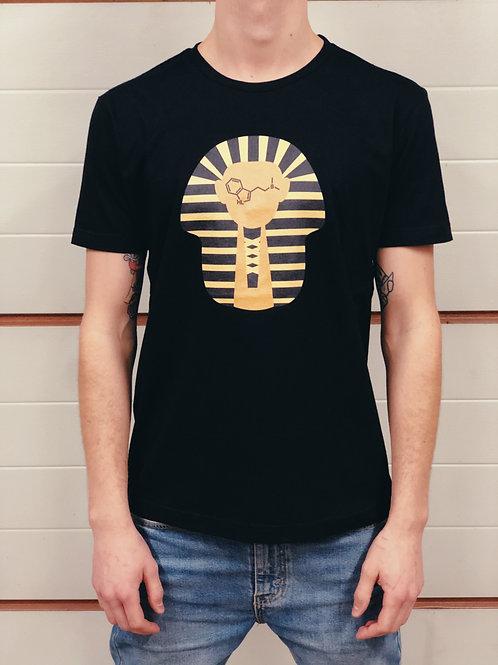 Faraon t-shirt czarny