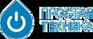 ПРОСТАЯ ТЕХНИКА (Логотип компании)