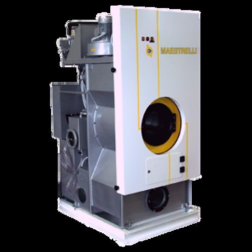 MAESTRELLI ENERGY 150C Машина химчистки (1 бак, перхлорэтилен, загрузка 7 кг)