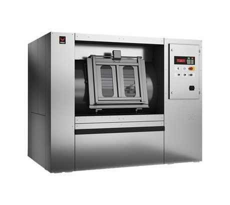 IPSO IB700 барьерная стирально-отжимная машина (загрузка 70 кг)