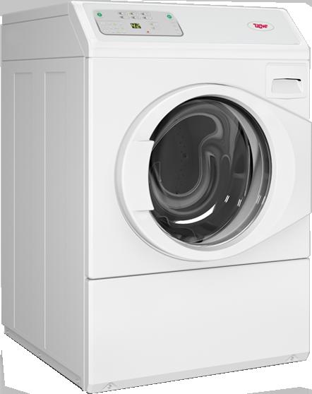 ALS NF3JL электро (загрузка 10 кг) малая профессиональная стиральная машина