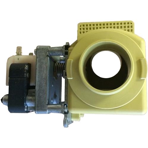 """Клапан сливной (дренажный) MDB-O-2 (2"""") для проф. стиральной машины"""