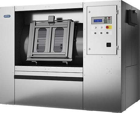 Primus MB70 (загрузка 70 кг) барьерная стирально-отжимная машина