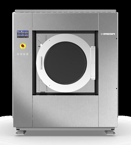 IMESA LM100 (загрузка 100 кг) подрессоренная стирально-отжимная машина