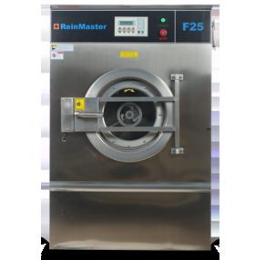 ReinMaster F25 (загрузка 25 кг) неподрессоренная стирально-отжимная машина