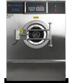 ReinMaster F50 (загрузка 50 кг) неподрессоренная стирально-отжимная машина