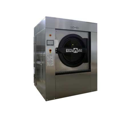 Вязьма ВО-100 (загрузка 100 кг) подрессоренная стирально-отжимная машина