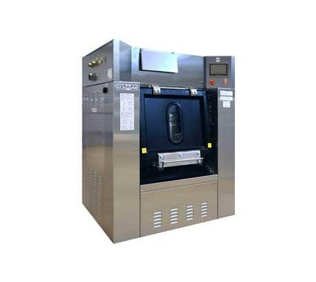 Вязьма ЛБ-30 барьерная стирально-отжимная машина (загрузка 30 кг)