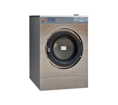 Вязьма Вега В35 (загрузка 35 кг) неподрессоренная стирально-отжимная машина