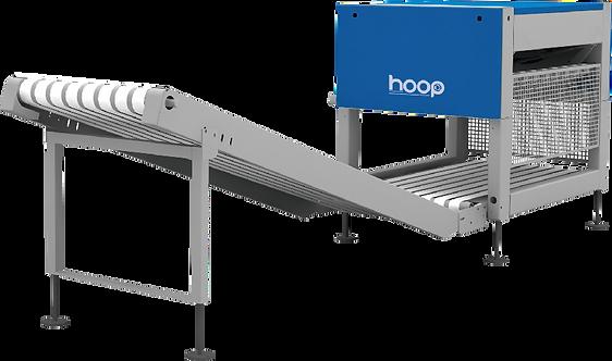 Штабелер HOOP DM-900