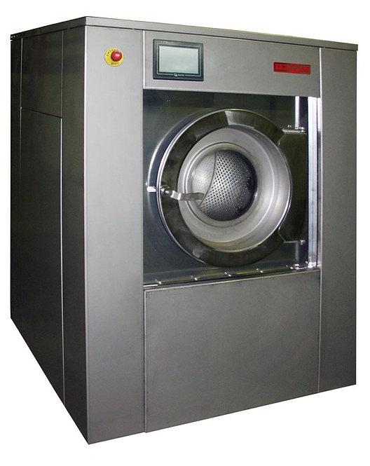 Вязьма ВО-30 (загрузка 30 кг) подрессоренная стирально-отжимная машина
