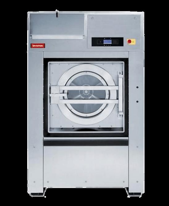 Lavamac LH400 (загрузка 40 кг) подрессоренная стирально-отжимная машина