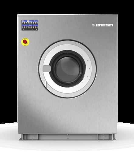 IMESA RC40 (загрузка 40 кг) НЕподрессоренная стирально-отжимная машина