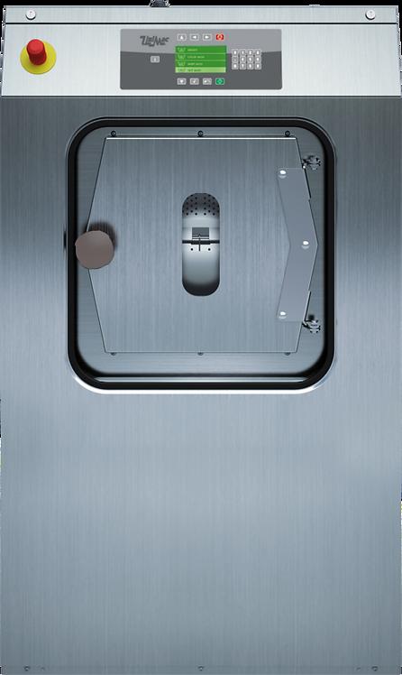 UniMac UH180 (загрузка 18 кг) барьерная стирально-отжимная машина