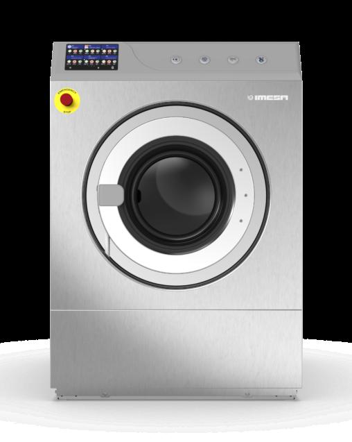 IMESA RC11 (загрузка 11 кг) НЕподрессоренная стирально-отжимная машина