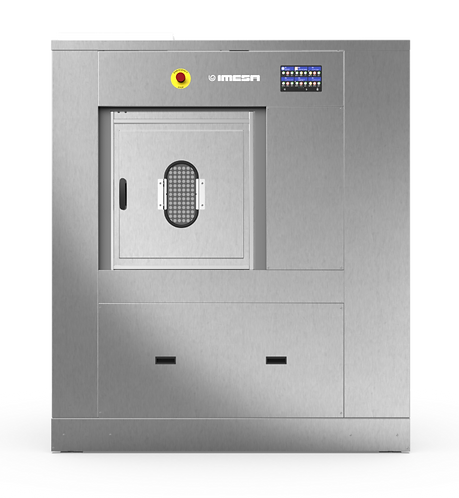 IMESA D2W-30 (загрузка 30 кг) барьерная стирально-отжимная машина