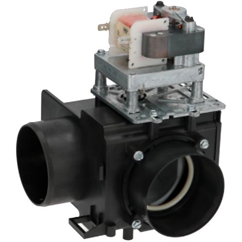 Клапан сливной (дренажный) MDB-O-3RA для проф. стиральной машины