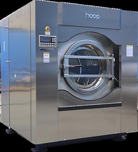 HOOP XGQ-100 (загрузка 100 кг) подрессоренная стирально-отжимная машина