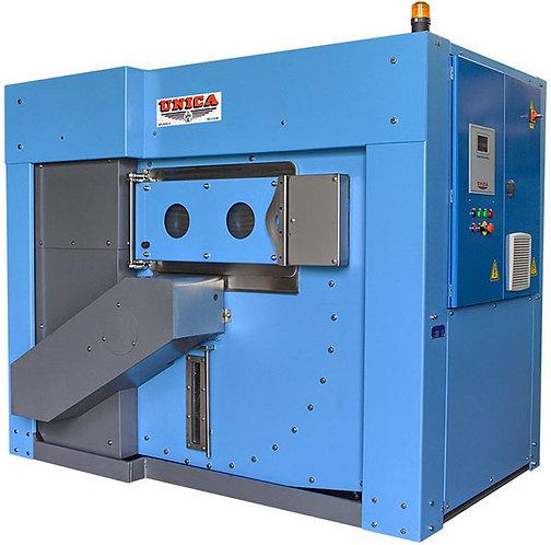 UNICA Type 150/3 MED (загрузка 150 кг) барьерная стирально-отжимная машина