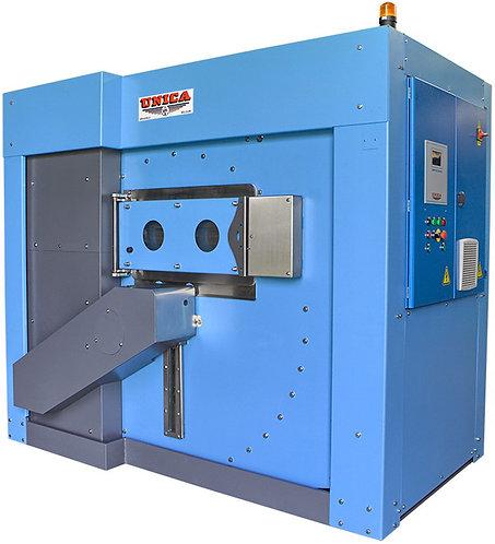 UNICA Type 300/3 MED (загрузка 300 кг) барьерная стирально-отжимная машина