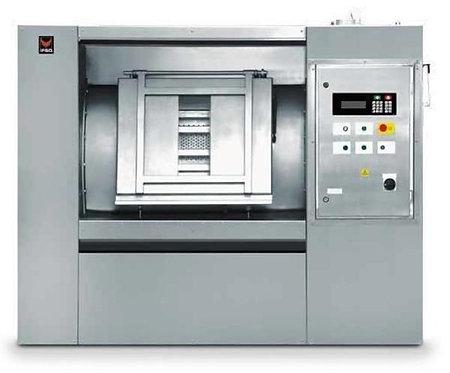 IPSO IB1800 барьерная стирально-отжимная машина (загрузка 180 кг)