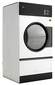 Сушильная машина IPSO DR 120 (загрузка 40,8 кг)