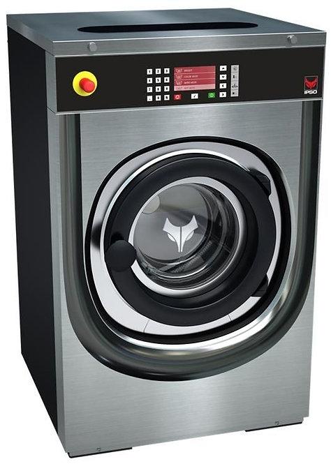 IPSO IY80 (загрузка 8 кг) подрессоренная стирально-отжимная машина